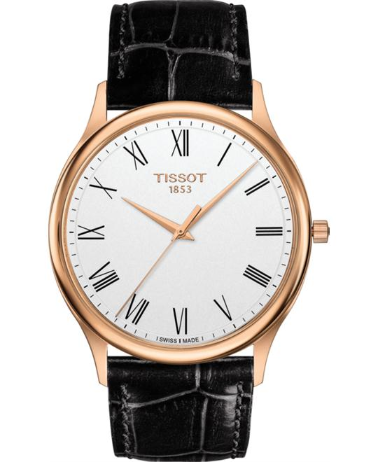 dong ho TISSOT EXCELLENCE T926.410.76.013.00 18K GOLD 40mm