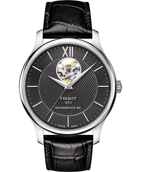 TISSOT Tradition T063.907.16.058.00 Watch 40mm