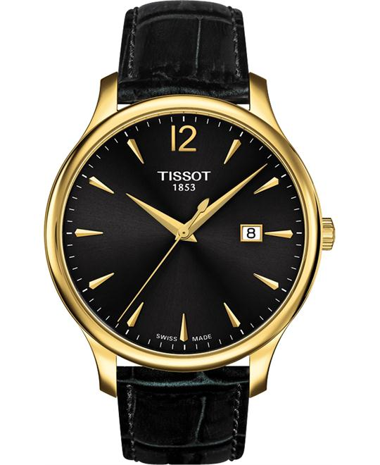 TISSOT T063.610.36.057.00 Tradition Watch 42mm