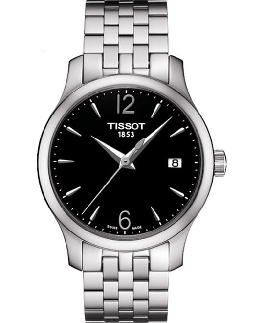 Tissot Tradition T063.210.11.057.00 Ladies Watch 33mm