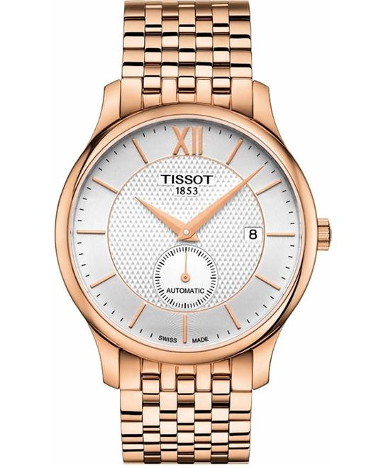 Tissot Tradition T063.428.33.038.00 Men's Watch 40mm