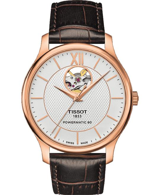 Tissot Tradition T063.907.36.038.00 Watch 40mm