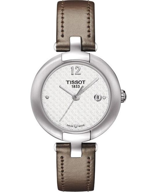 Tissot PINKY T084.210.16.017.01 Watch 28mm