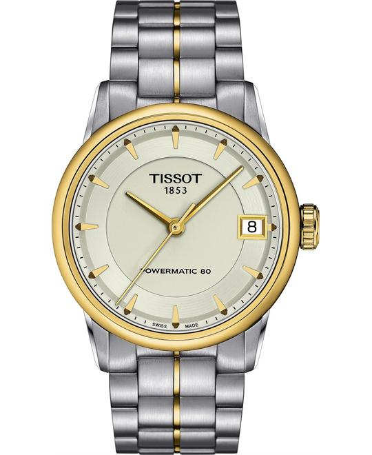 Tissot Luxury T086.207.22.261.00 Swiss Auto Watch 33mm