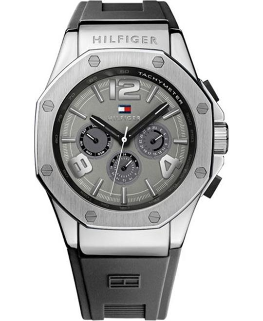 Tommy Hilfiger Classic Sport Multifunction Watch 44mm