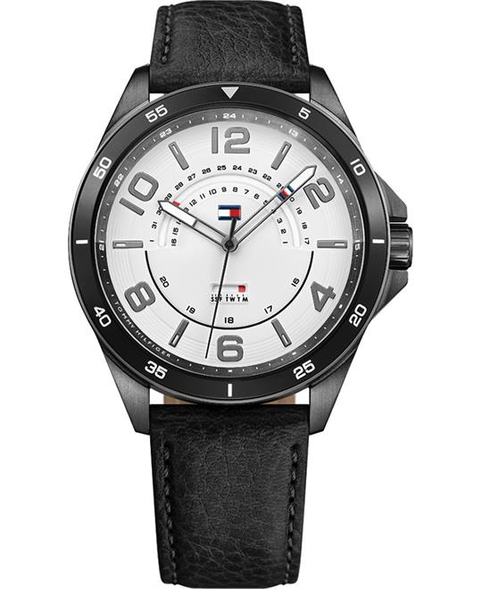 Tommy Hilfiger lan Watches 44mm