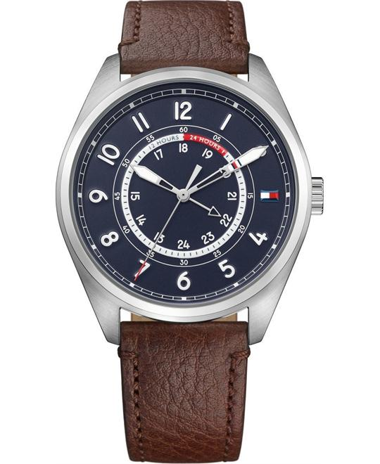 Tommy Hilfiger Men Watch 44mm