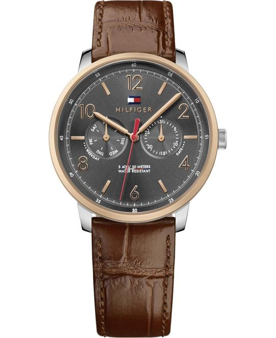 Tommy Hilfiger Sophisticated Watch 40.5mm