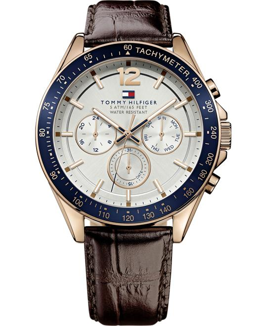 Tommy Hilfiger Sophisticated Watch 46mjm