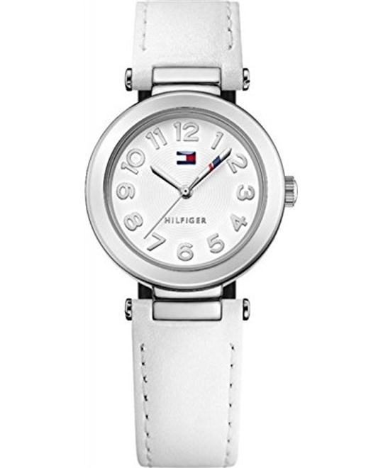 Tommy Hilfiger Women's Analog Display Watch, 32mm