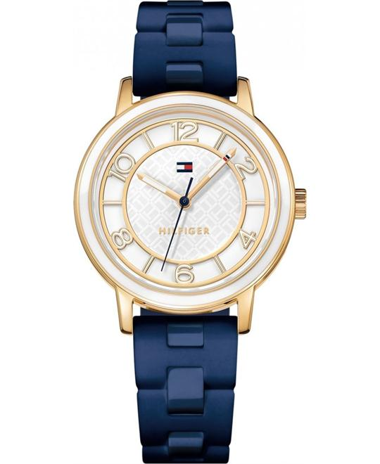 Tommy Hilfiger Women's Quartz Silver Casual Watch 36mm
