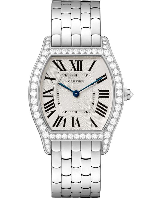 Cartier Tortue WA501013 Watch 39 x 31