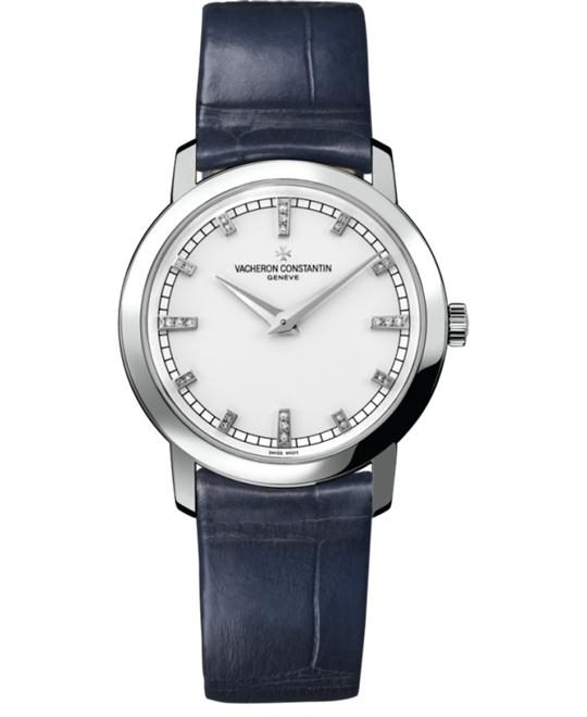 Vacheron Constantin Traditionnelle 25155/000G-9584 Small Model 30