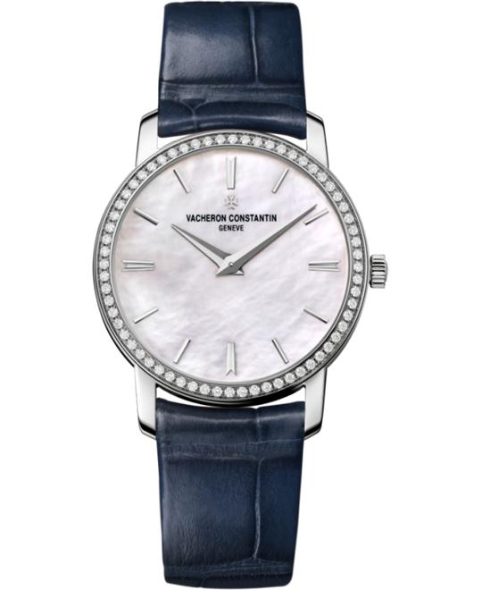 Vacheron Constantin Traditionnelle 25558/000G-B157 Small Model 30