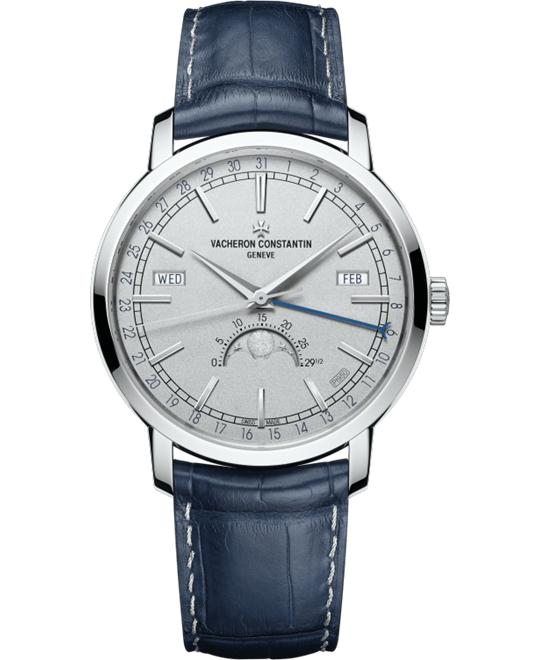 Vacheron Constantin Traditionnelle 4010T/000P-B345 Watch 41