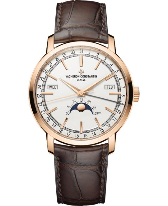 Vacheron Constantin Traditionnelle 4010T/000R-B344 Watch 41