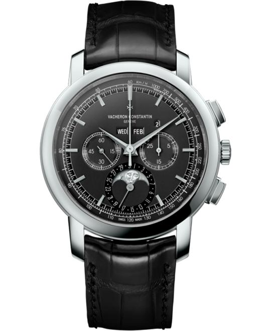 TRADITIONNELLE 5000T/000P-B048 CHRONO PERPETUAL 43MM