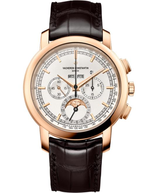 TRADITIONNELLE 5000T/000R-B304 CHRONO PERPETUAL CALENDAR 43mm