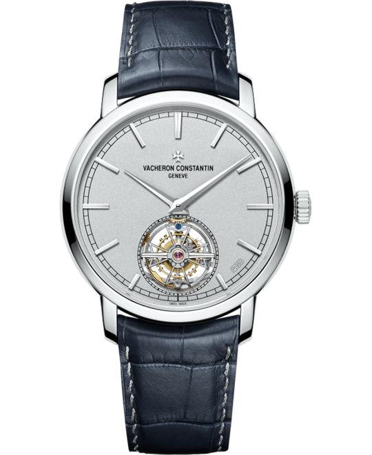 TRADITIONNELLE 6000T/000P-B347 TOURBILLON 41mm