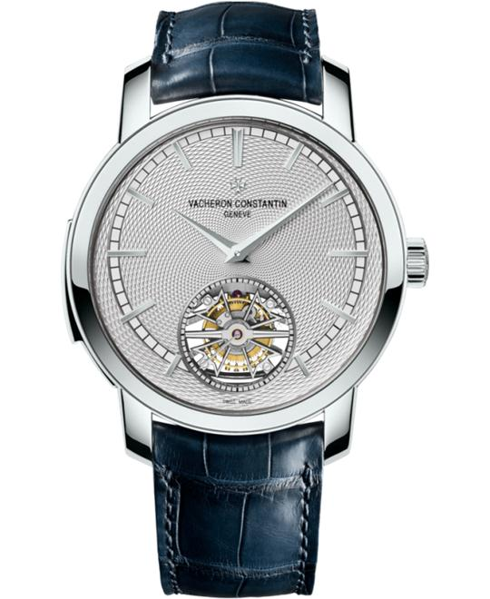 đồng hồ TRADITIONNELLE 6500T/000P-9949 MINUTE REPEATER