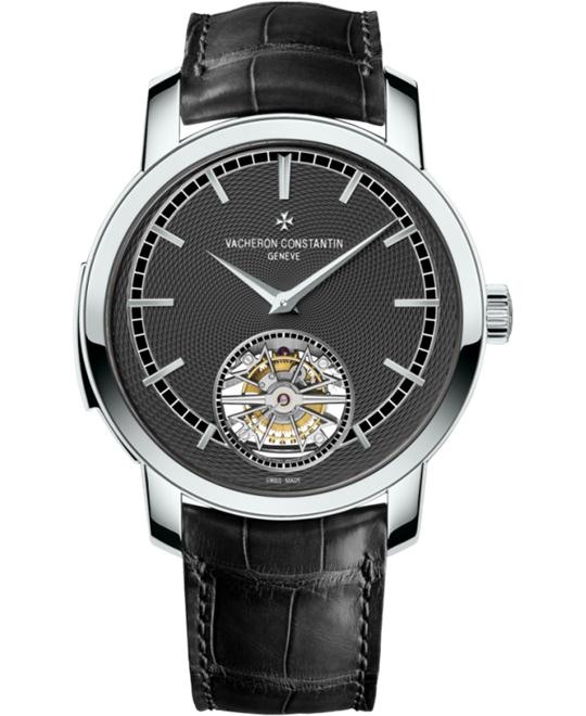 đồng hồ TRADITIONNELLE 6500T/000P-B100 MINUTE REPEATER
