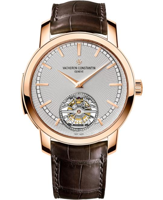 dong ho TRADITIONNELLE 6500T/000R-B324 MINUTE REPEATER