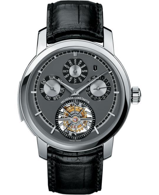 đồng hồ lịch vạn niên Vacheron Constantin TRADITIONNELLE 80172/000P-9505 CALIBRE 2755