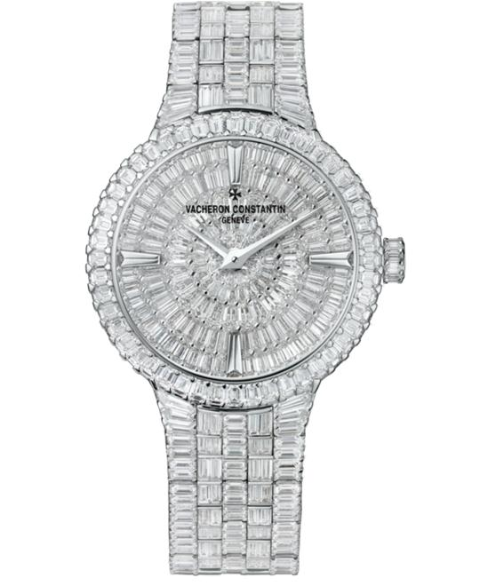dong ho nam VACHERON CONSTANTIN TRADITIONNELLE 82761/QC1G-9852 HIGH JEWELLERY 40mm