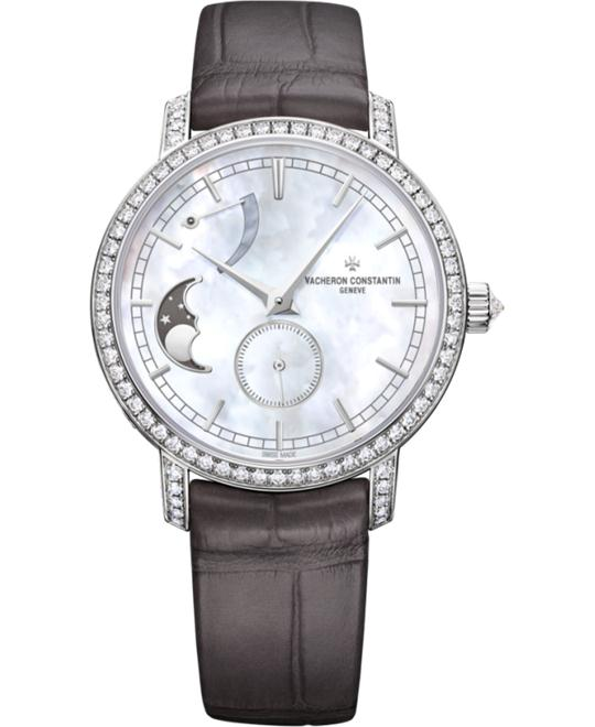 Vacheron Constantin Traditionnelle 83570/000G-9916 Watch 36