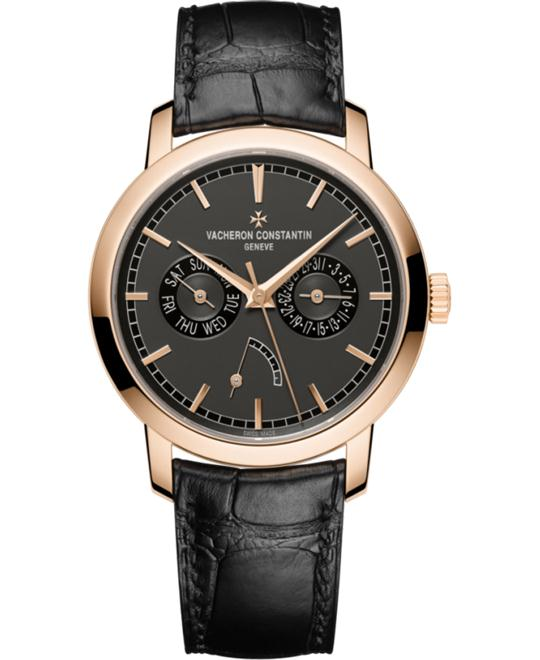 Vacheron Constantin Traditionnelle 85290/000R-B405 Watch 39.5