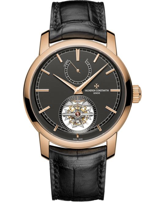 đồng hồ vacheron constantin TRADITIONNELLE 89000/000R-B407 14-DAY TOURBILLON 42MM