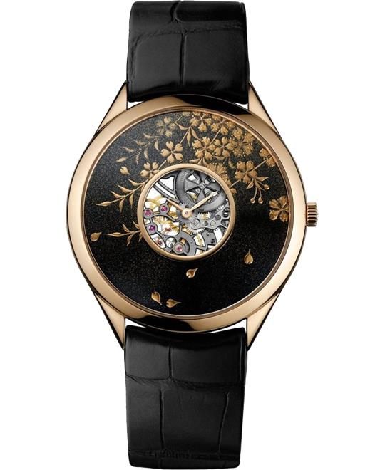 đồng hồ Vacheron Constantin Métiers D'Art 33222/000r-9701 Watch 40