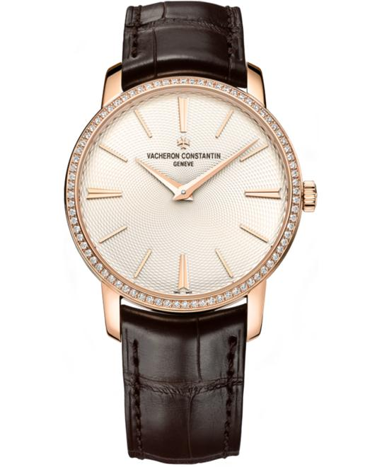 VACHERON CONSTANTIN TRADITIONNELLE 82573/000R-9815 38MM