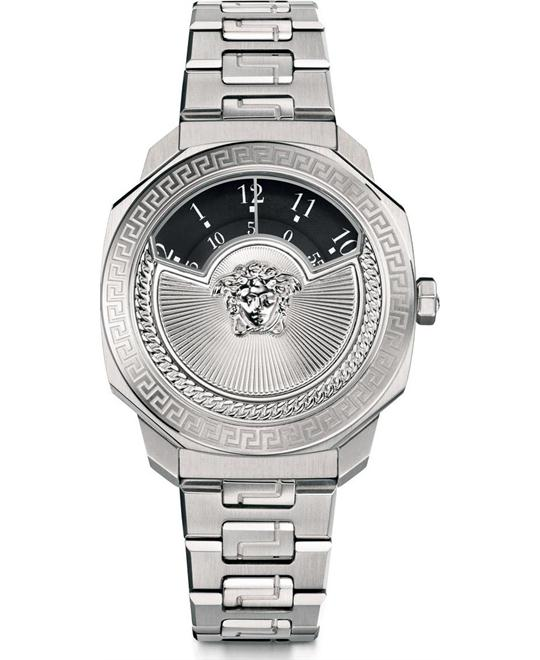 Versace DYLOS ICON Rotating Disc Swiss 38mm