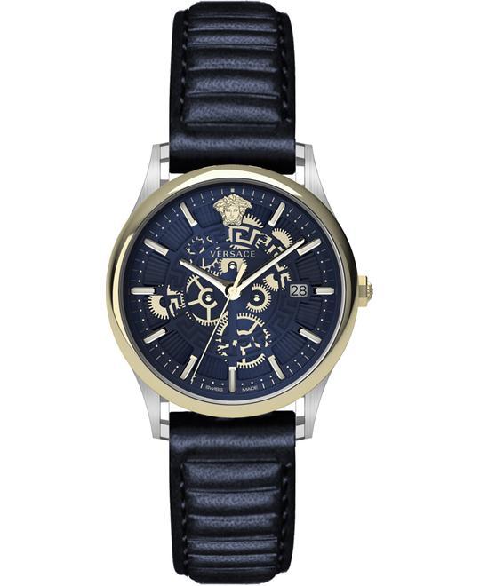 đồng hồ Versace Aiakos Watch 44mm