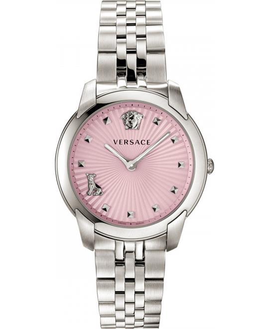 đồng hồ Versace Audrey V. Women's Watch 38mm