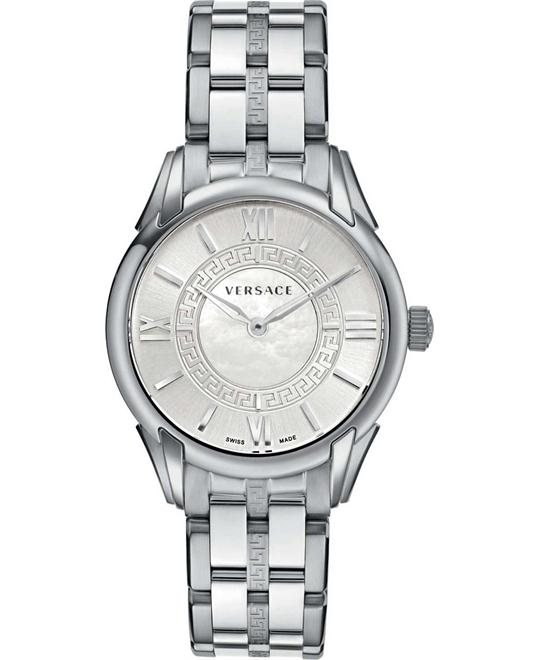 Versace Dafne Dress Women's Watch 33mm