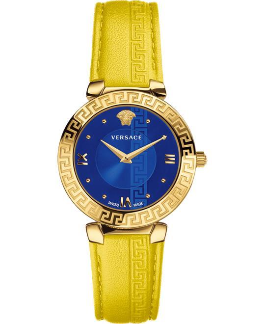 đồng hồ Versace Daphnis Pop Art Watch 35mm