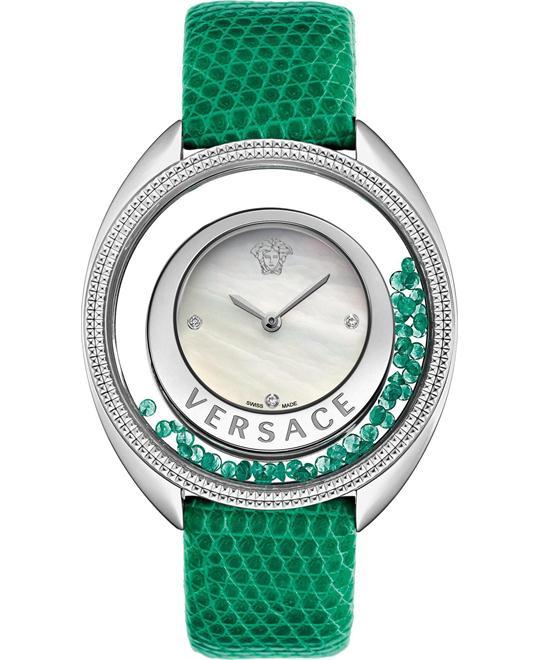 đồng hồ Versace Destiny Precious Diamond Watch 40mm