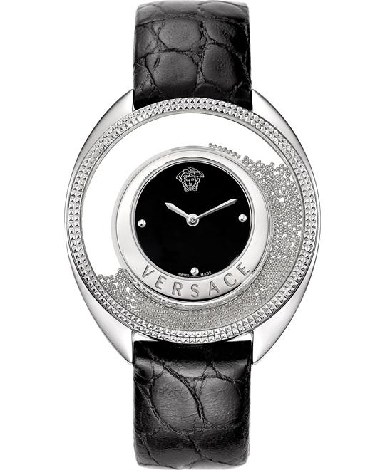 Versace Destiny Spirit Micro-Spheres Watch 39mm