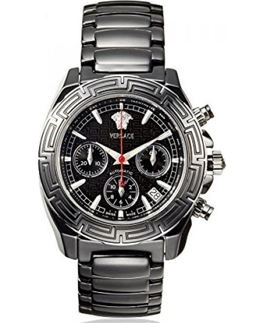 Versace DV-One Chrono Automatic Watch 41mm