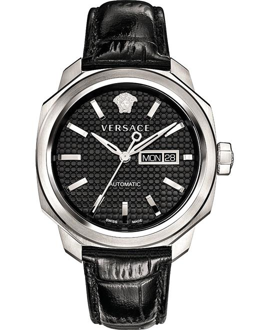 Versace DYLOS AUTOMATIC DAY Swiss 42mm
