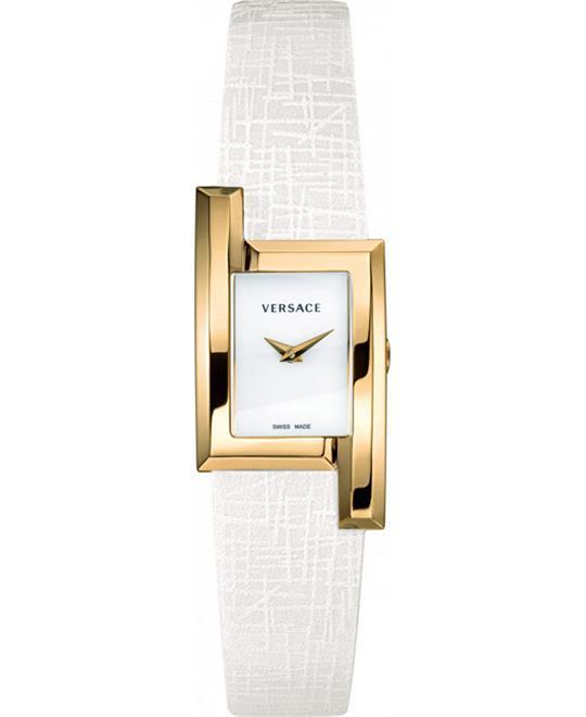 đồng hồ Versace Greca Icon White Watch 39x21mm