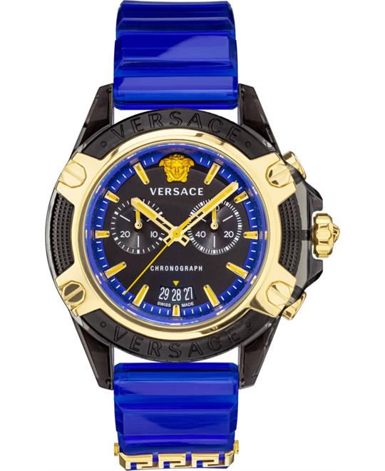 dong ho Versace Icon Active Watch 44mm