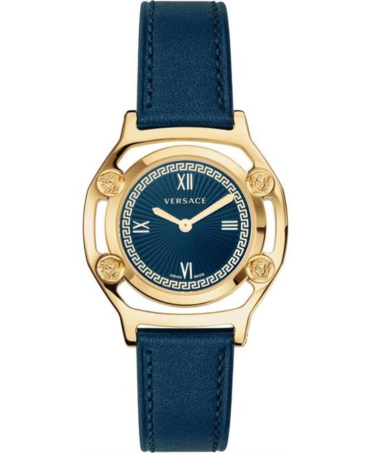Versace Medusa Frame Watch 36mm