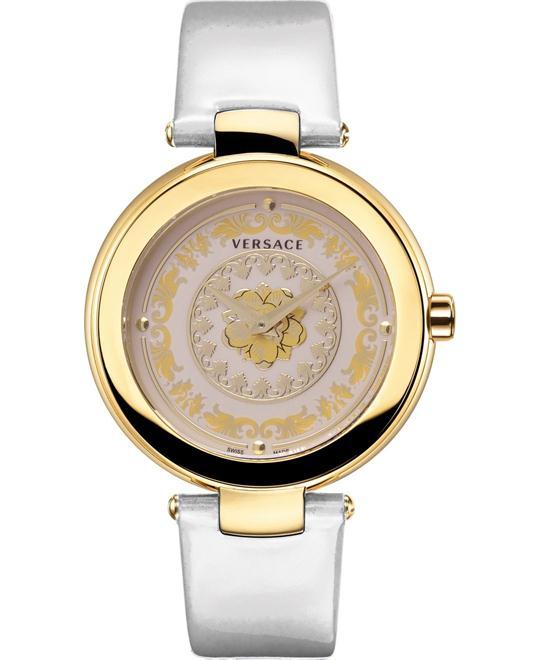 đồng hồ nữ Versace Mystique Foulard Swiss Watch 38mm