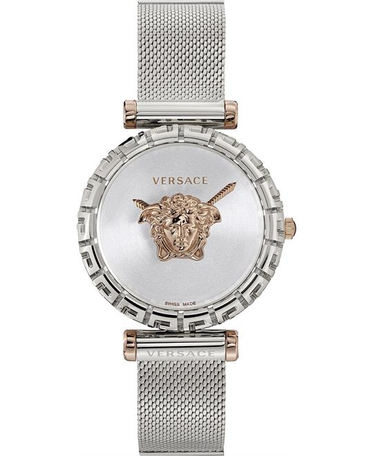 đồng hồ Versace Palazzo Empire Greca Watch 37mm