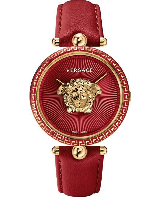 đồng hồ Versace Palazzo Empire Unisex Watch 39mm