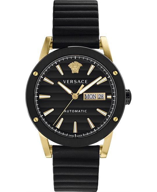 đồng hồ Versace Theros Black Watch 42mm