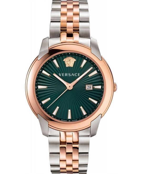 đồng hồ Versace V-Urban Men's Watch 43mm